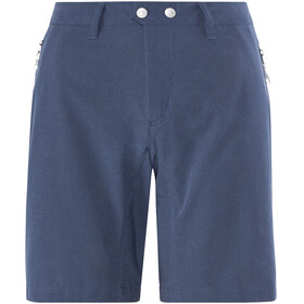 Norrøna Bitihorn Flex1 Shorts Women Indigo Night